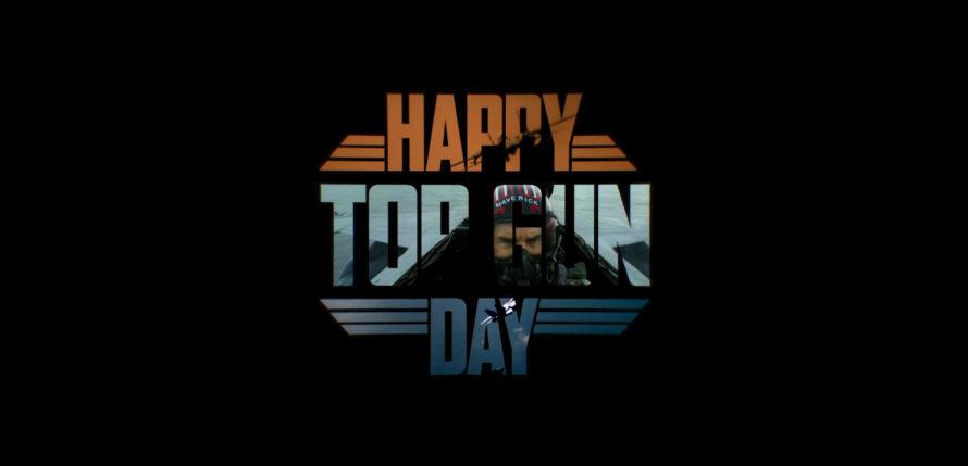 top gun day pelicula 4k