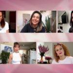 Netas Divinas celebra el Día de las Madres