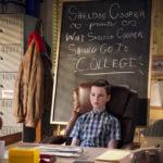 Young Sheldon: maratón para el final de temporada