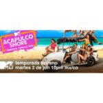 Opciones para ver la nueva temporada de Acapulco Shore