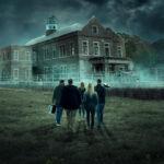 caceria de fantasmas asilo pennhurst