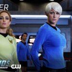Warner Channel: capítulos finales de Legends of Tomorrow – quinta temporada