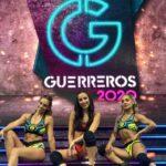 Guerreros 2020: Tres nuevas guerreras se integraron a la competencia