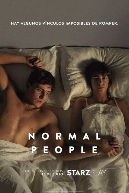 poster serie normal people 3