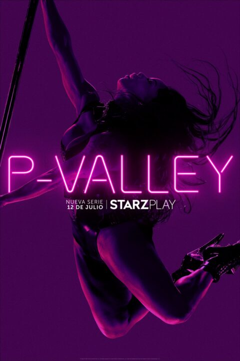 poster serie p valley 1