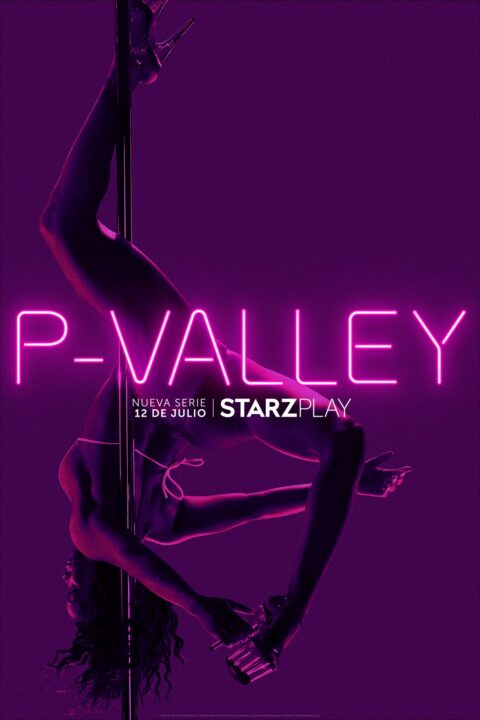 poster serie p valley 2