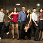 Serie One Tree Hill