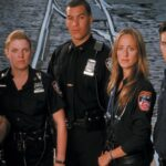 Serie Third Watch