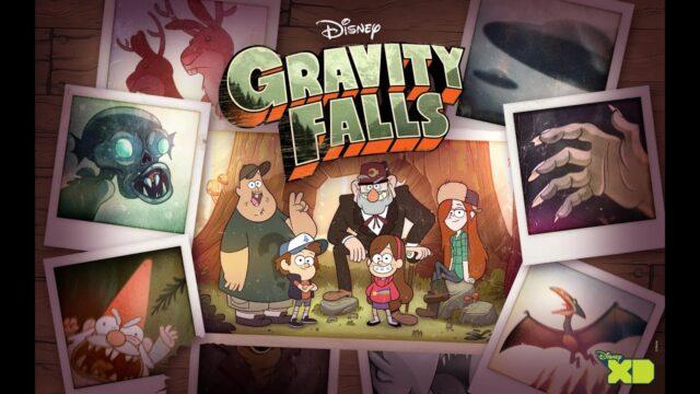 gravity falls sabaton