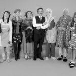 La parodia a domicilio presenta sketches de Sin miedo a la verdad, Cazadores de mitos y Una familia de diez