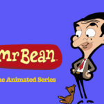 Mr. Bean – serie animada