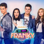 Yo soy Franky: reunión especial del elenco