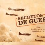 history secretos de guerra episodios