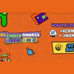 Pre nominados Nickelodeon Kids' Choice Awards México 2020