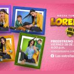 Lorenza, bebé a bordo 2 – preestreno digital
