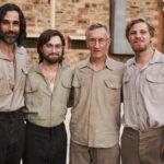 Estreno Fuga de Pretoria, un filme basado en hechos reales y protagonizado por Daniel Radcliffe