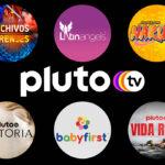 Pluto TV lanza seis nuevos canales