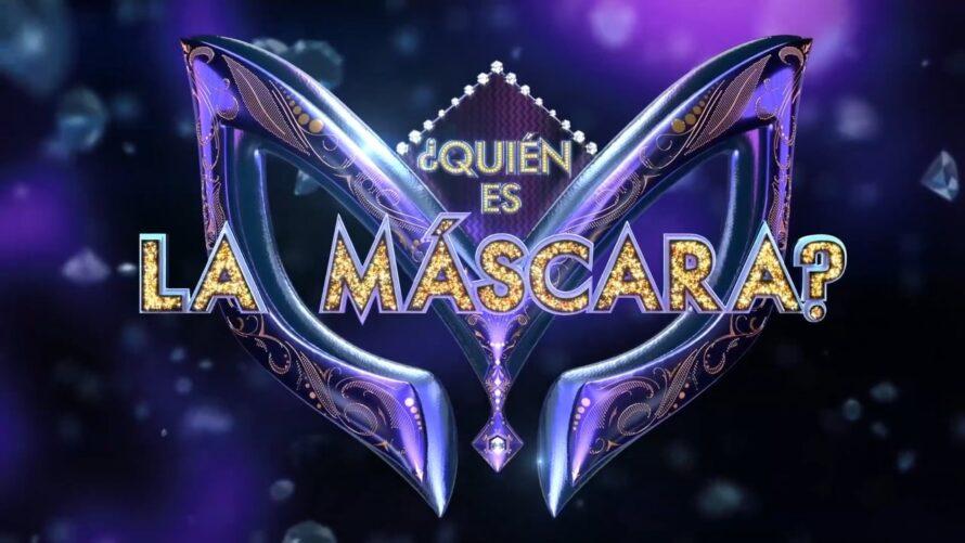 quien es la mascara segunda temporada participantes