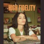 Starzplay estrena la serie High Fidelity, protagonizada por Zoë Kravitz