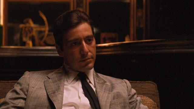 coda la muerte de michael corleone 2