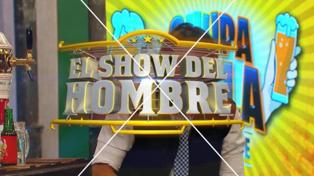 el show del hombre