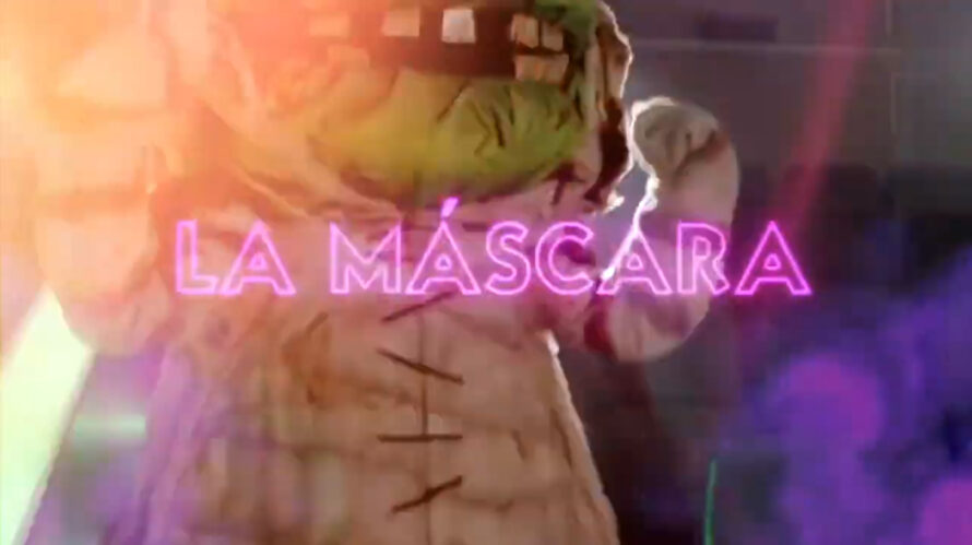 quien es la mascara personaje 3