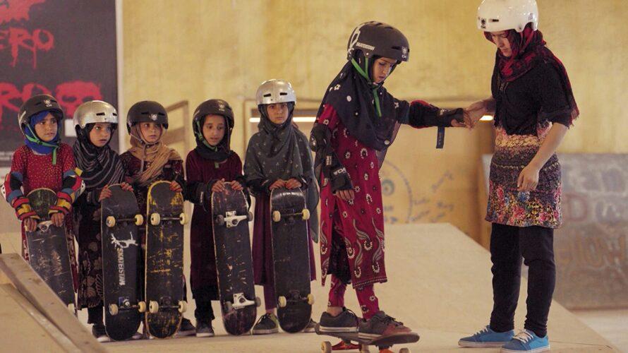 aprendiendo a patinar en zona de guerra 2