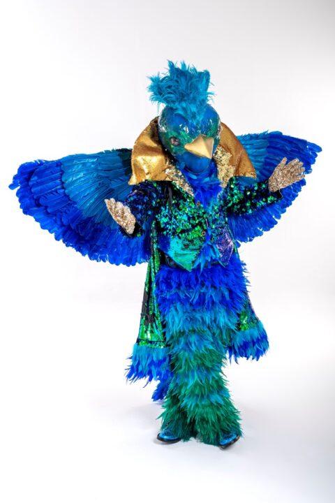 quetzal quien es la mascara