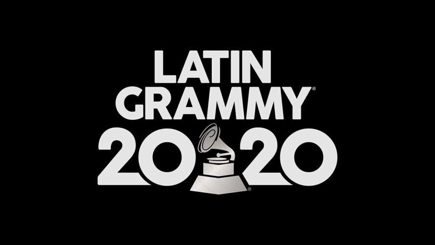 logo latin grammy 2020
