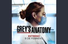 greys anatomy temporada 19 estreno sony channel