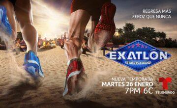 exatlon quinta temporada participantes