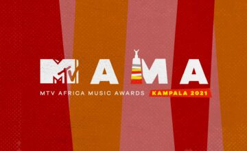 mtv africa music awards 2021 kampala
