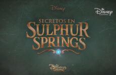 secretos en sulphur springs disney channel