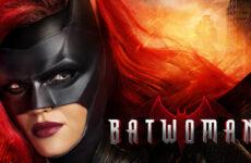 serie batwoman warner channel