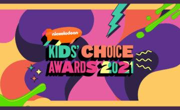 kids choice awards mexico 2021