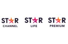 logo star channel