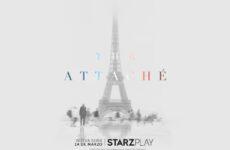 serie the attache estreno starzplay