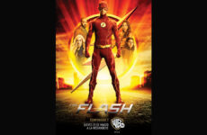 the flash temporada 7 warner