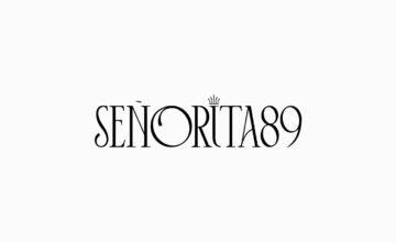 logo senorita 89