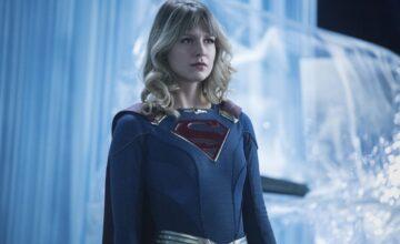 supergirl temporada final