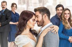 telenovela disenando tu amor gran estreno