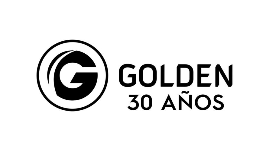 golden 30 anios