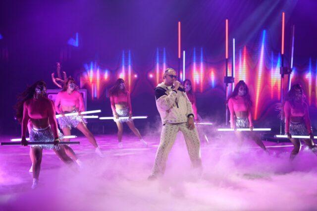 Justin Quiles MTV MIAW 2021