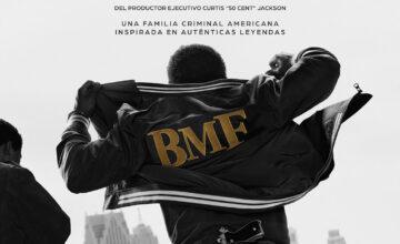 bmf black mafia family estreno starzplay