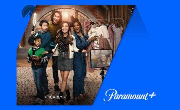 icarly estreno paramoun plus