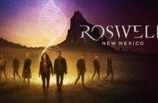 roswell new mexico tercera temporada