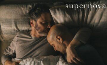 supernova paramount network estreno